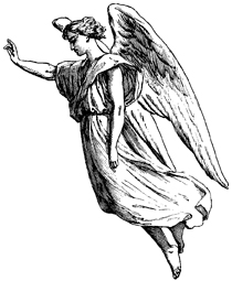 Ange du Tarot