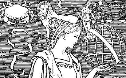 Lien entre Astrologie, Horoscope et Tarot