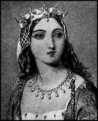 Princesse avec Couronne