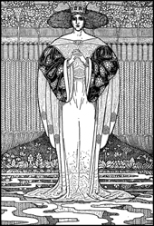 Reine en Prière