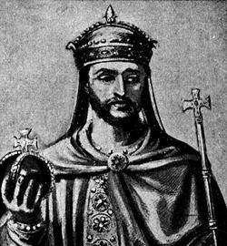 Roi – Cartes de Cour
