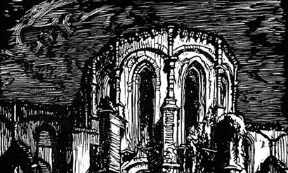 Tarot : Maison Dieu