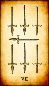 7 d'Épée