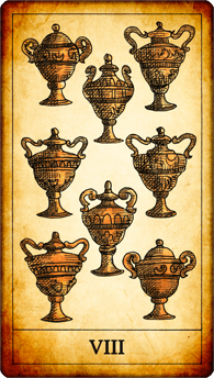 8 de Coupe