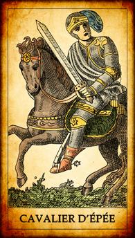 Cavalier d'Épée