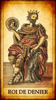 Roi de Denier