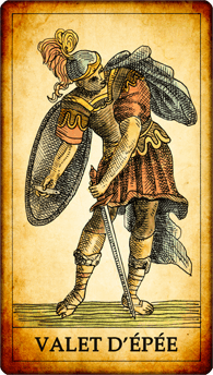 Valet d'Épée