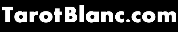 Logo Tarot Blanc