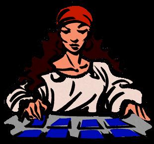 Tarot de la Gitane